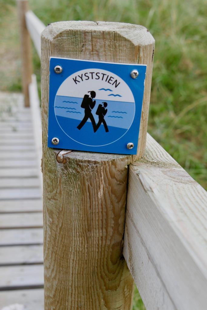 Der Kyststien - Toller Wanderweg an Norwegens Küste