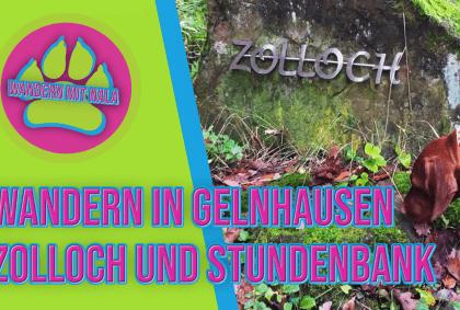Wandern mit Hund in Gelnhausen