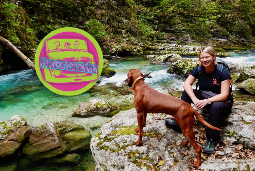 Durch die Soteska Vintgar – Triglav Nationalpark – Slowenien 🇸🇰 – Mit dem Auto 🚗 durch den Balkan 08/09