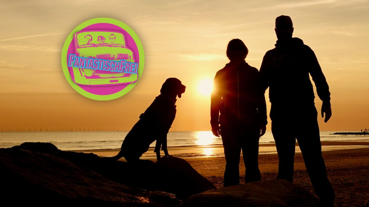 Freiheitstour 2020 – Im Dachzelt durch Deutschland, Polen, Schweden und Dänemark – Roadtrip 🚗 mit Hund 🐕