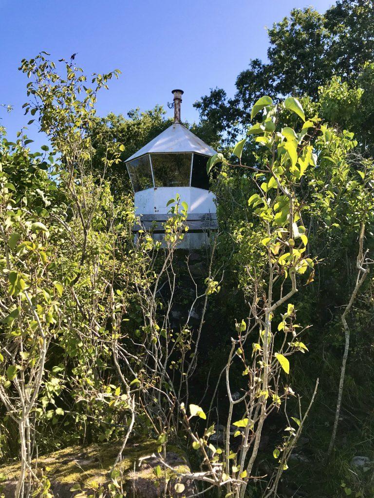 Borgholm Fyr - Der niedrigste Leuchtturm der Welt?